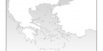 Recko Fyzicke Mapy Fyzicka Mapa Recko Jizni Evropa Evropa